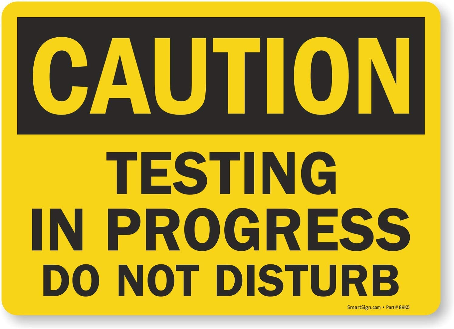 PAT Safety Test Passed Vinyl Stickers 10