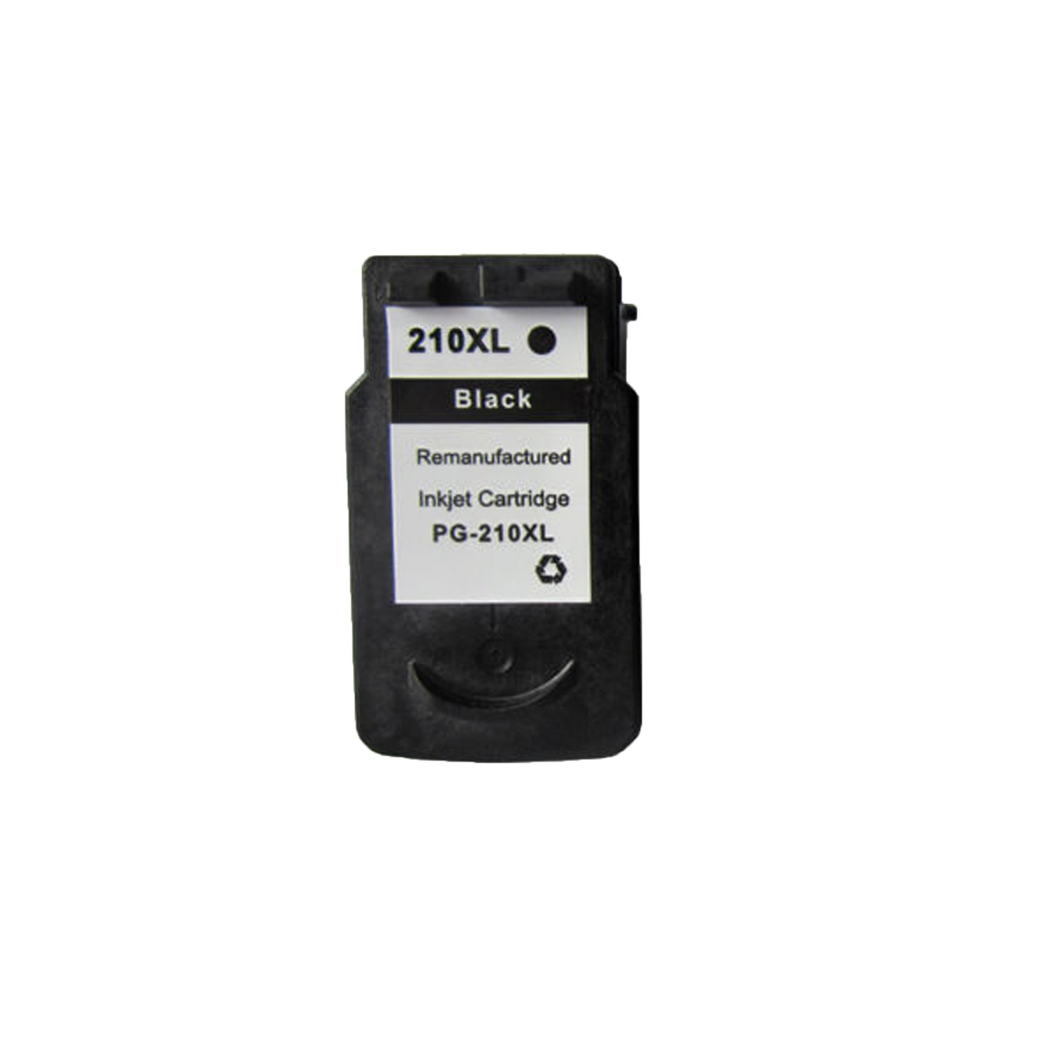 Amazon Compatible PG 210 XL CL 211 Ink Cartridges 1 Blk Clr For Canon Office Products