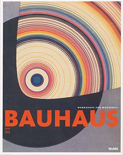 Bauhaus: 1919–1933: Workshops for - Alex Schwarz