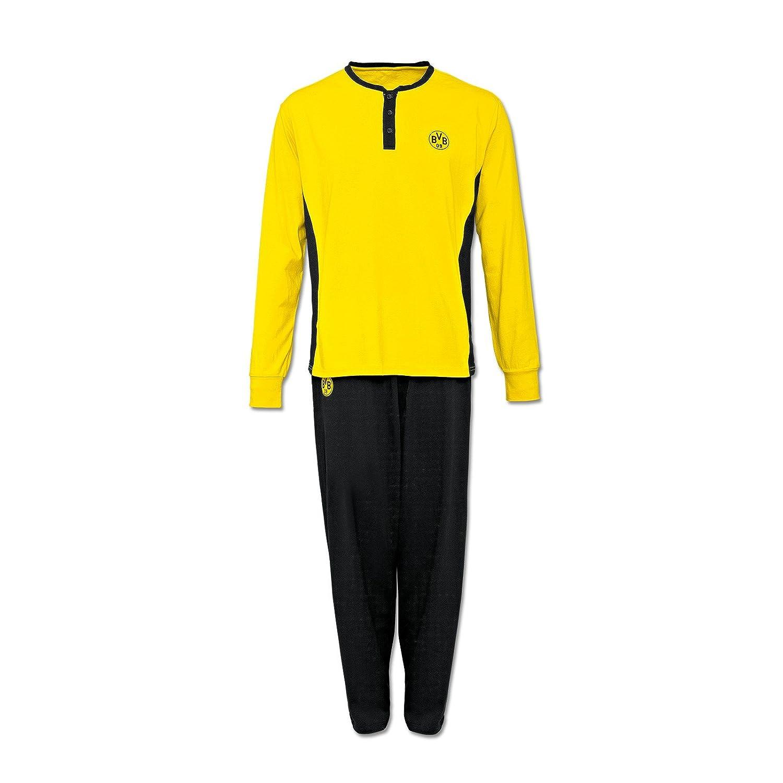 lang S Borussia Dortmund BVB-Schlafanzug