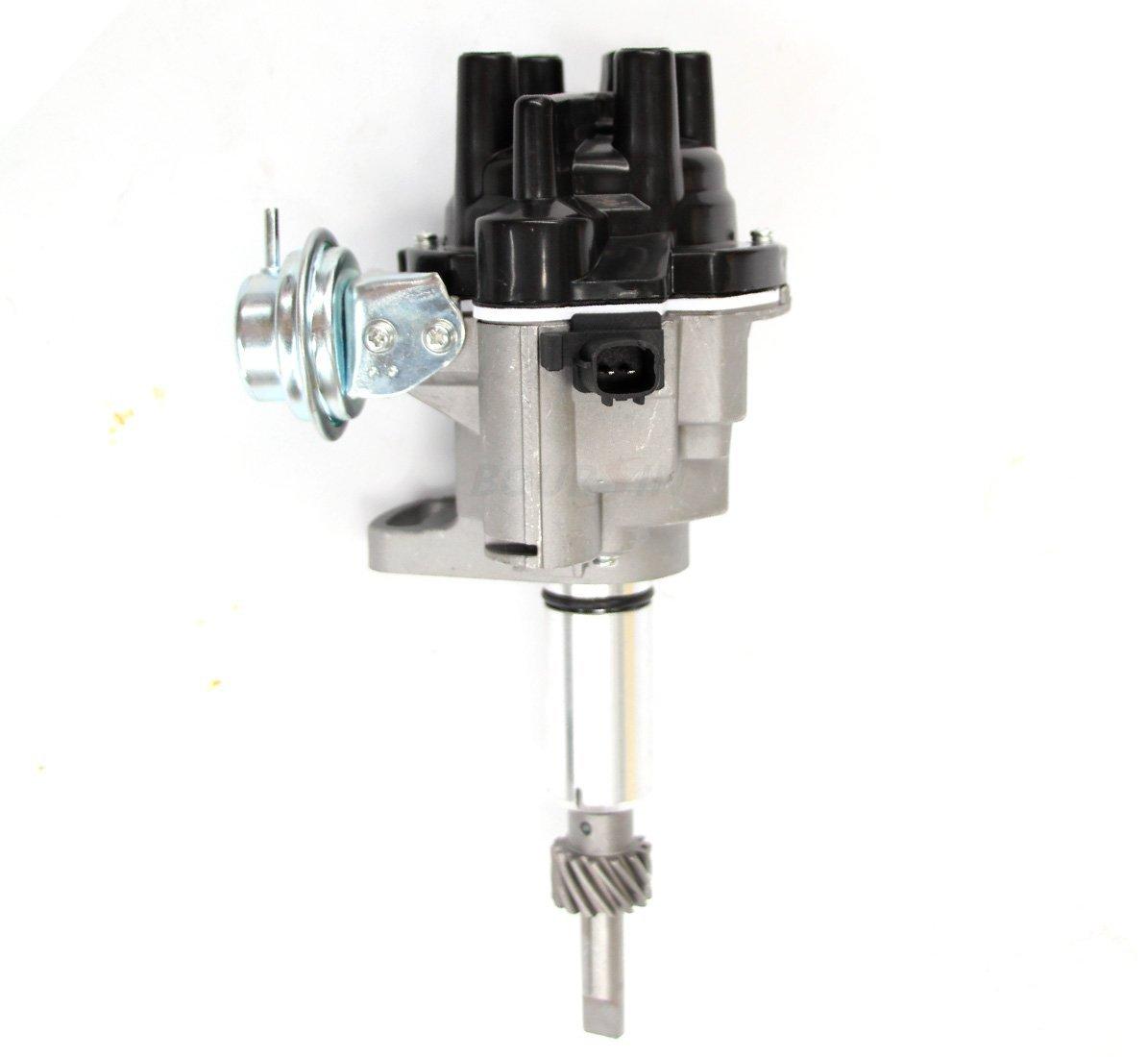 Electronic Ignition Distributor Assy Fit Nissan TCM Forklift TRUCK K15 H15 H20 H20 II H20-2 K25 22100-60k15 22100-50K10