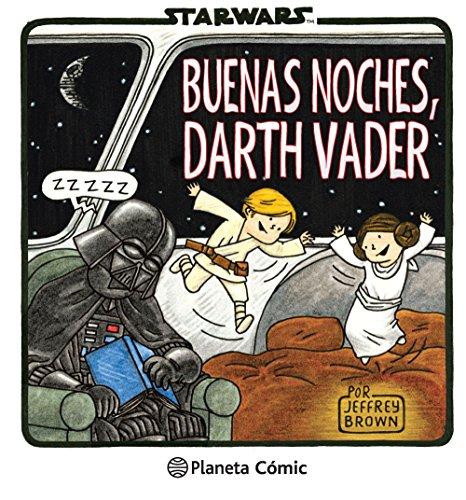Descargar Libro Star Wars. Buenas Noches, Darth Vader Jeffrey Brown