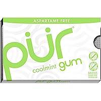 Pur Coolmint Gum, 12.6 g
