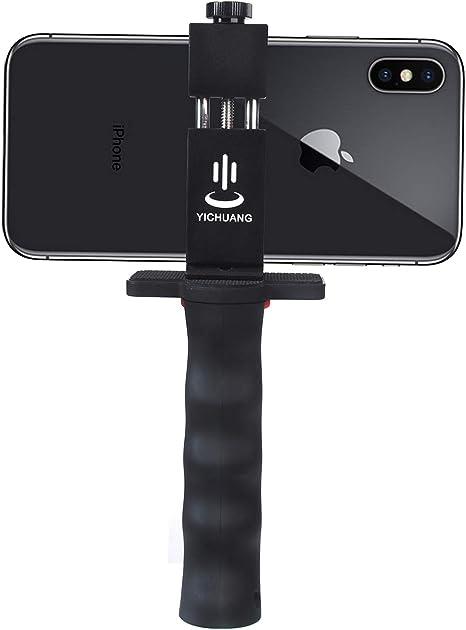 Soporte de Agarre de Mano para Smartphone con Soporte de un Solo ...