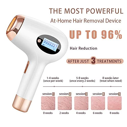 best hair removal system consumer report