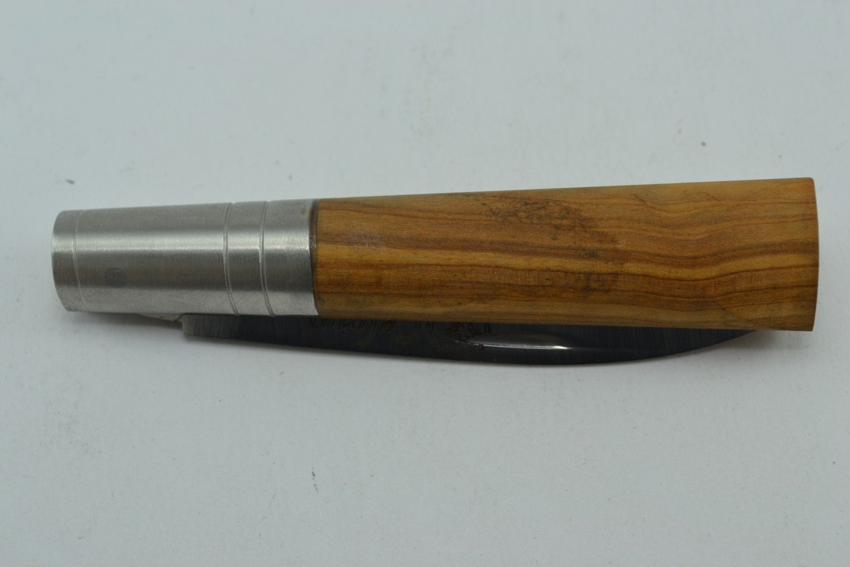 Navaja Celaya Gallega Madera Olivo 7,5 cm