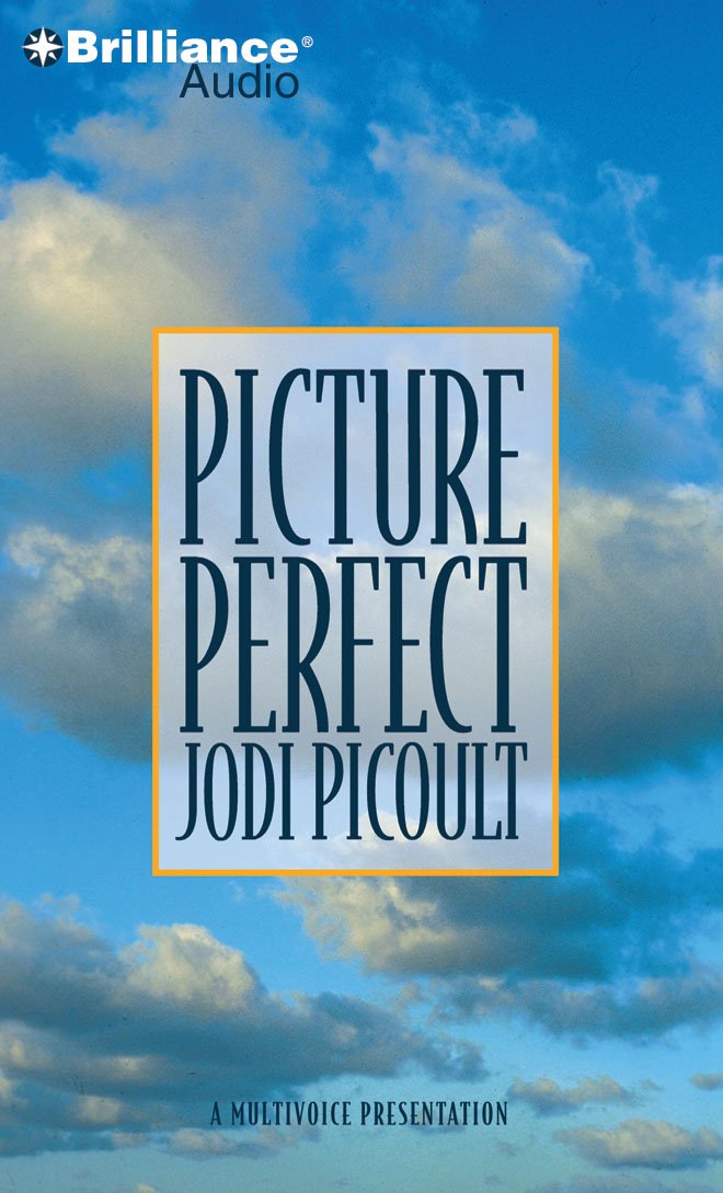 Amazon Com Picture Perfect 9781441801395 Picoult Jodi Burr Sandra Reizen Bruce Books
