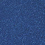 royal blue centerpieces - Koyal Wholesale Centerpiece Vase Filler Decorative Sand, 1.3-Pound, Royal Blue