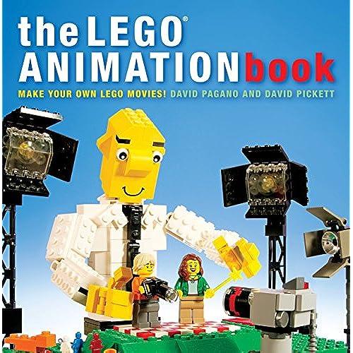 LEGO Stop Motion: Amazon.com
