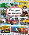 L'imagerie des camions par Beaumont