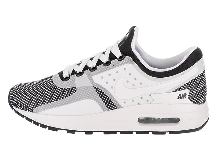 Nike Air Max Zero Essential GS 881224001 Farbe: Weiß
