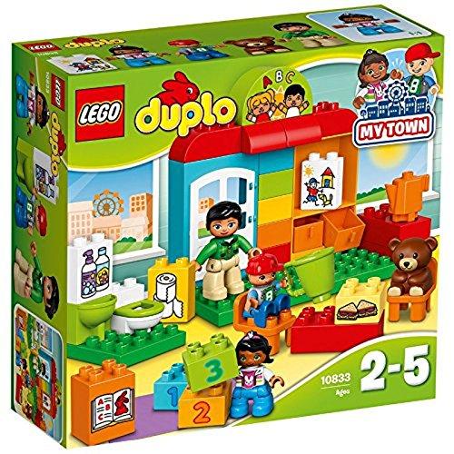 LEGO Duplo Town Escuela infantil