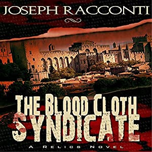 The Blood Cloth Syndicate Audiobook