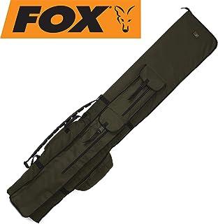 Tackletasche f/ür Karpfentackle Zubeh/örtasche f/ür Tackle Angeltasche f/ür Angelzubeh/ör Fox R-Series Medium Carryall 50x30x30cm