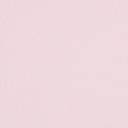 Flannel Cashmere (Spechler-Vogel Cashmere Cotton Flannel Fabric by the Yard, Pink)