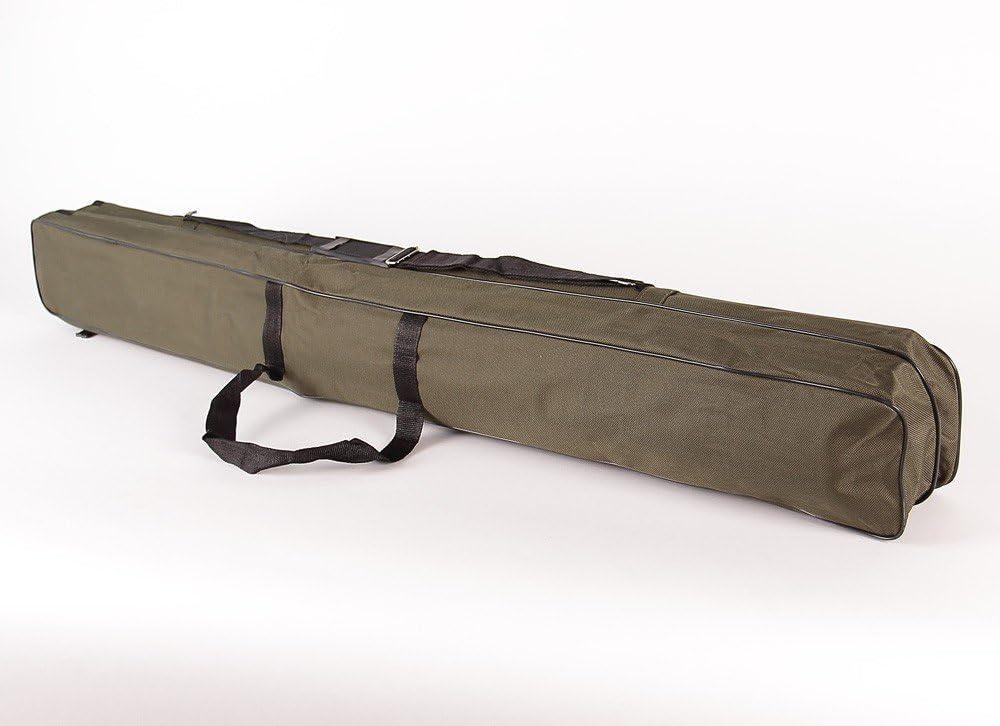 Soytich 160 cm 180 cm 140 cm Bolsa para ca/ñas de pescar