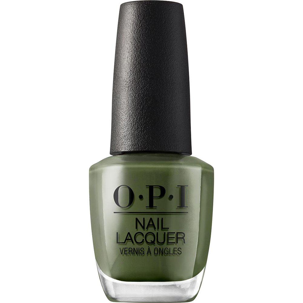 OPI Nail Lacquer, Suzi- The First Lady of Nails by OPI