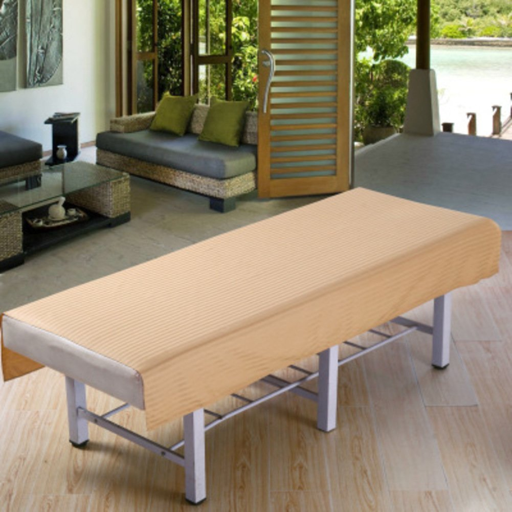 Massage table sheet,waterproof sheets,spa linens/cosmetic sheets/body massage hospital bed linen-B 200x80cm(79x31inch)