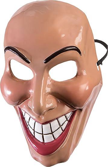 Onlyglobal Erwachsene Halloween Kostüm Party Horror groß Smile The ...