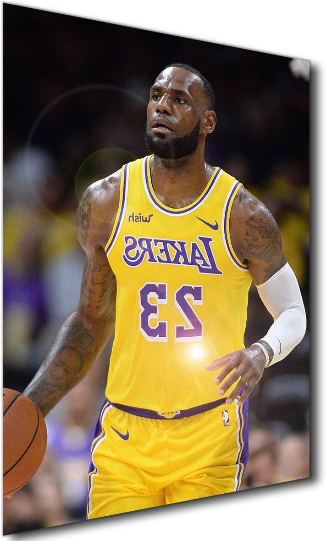 Instabuy Poster - Sports - Basket - NBA - Los Angeles Lakers ...