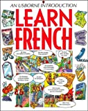 Learn French (Usborne Introduction Series)