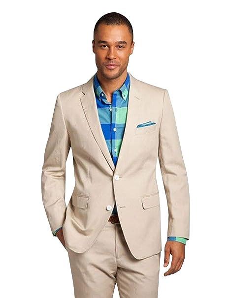 Amazon.com: P&G - Conjunto de traje de esmoquin para hombre ...