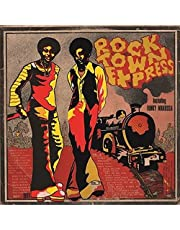 Funky Makossa (Vinyl)