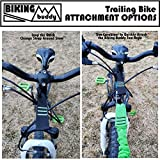 Biking Buddy MTB Tow Rope for Bicycle | Strong and