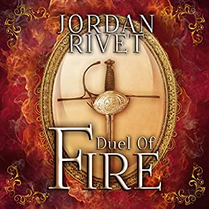 Duel of Fire Audiobook