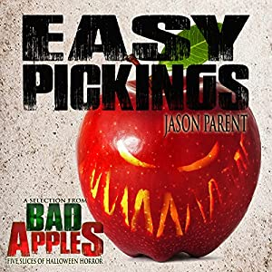 Easy Pickings: A Selection from Bad Apples Audiobook