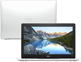 Notebook Dell Inspiron 15 3000, i15-3584-A10B, 7ª Geração Intel Core i3-7020U, 4 GB RAM, HD 1TB, Intel® HD Graphics 620,...