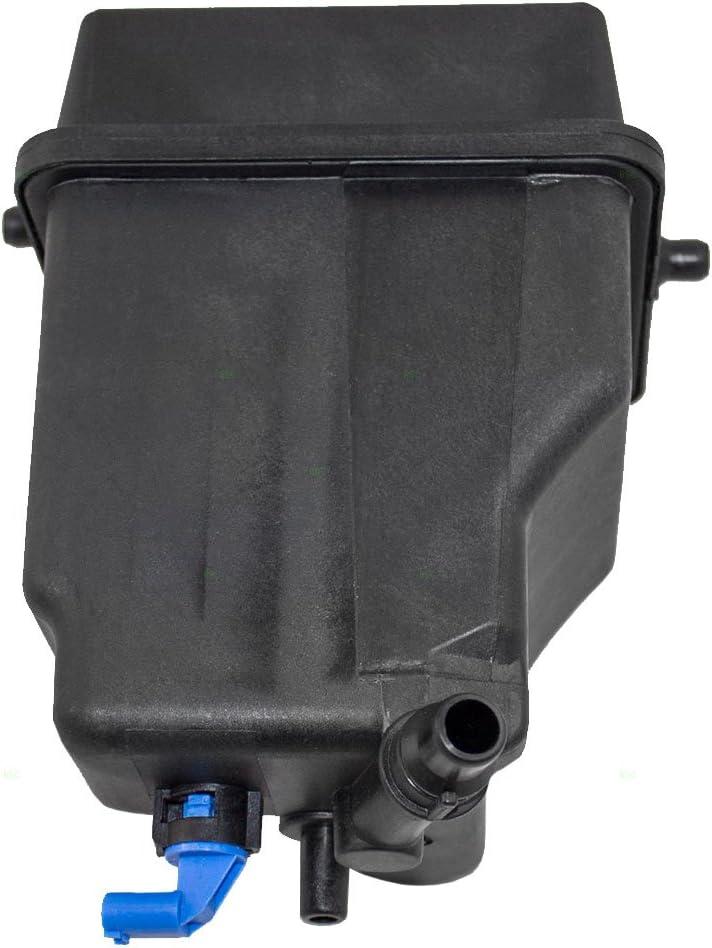 New BMW X5 Coolant Expansion Tank w// Sensor 2003-2005 2006 17137501959 PCF000033