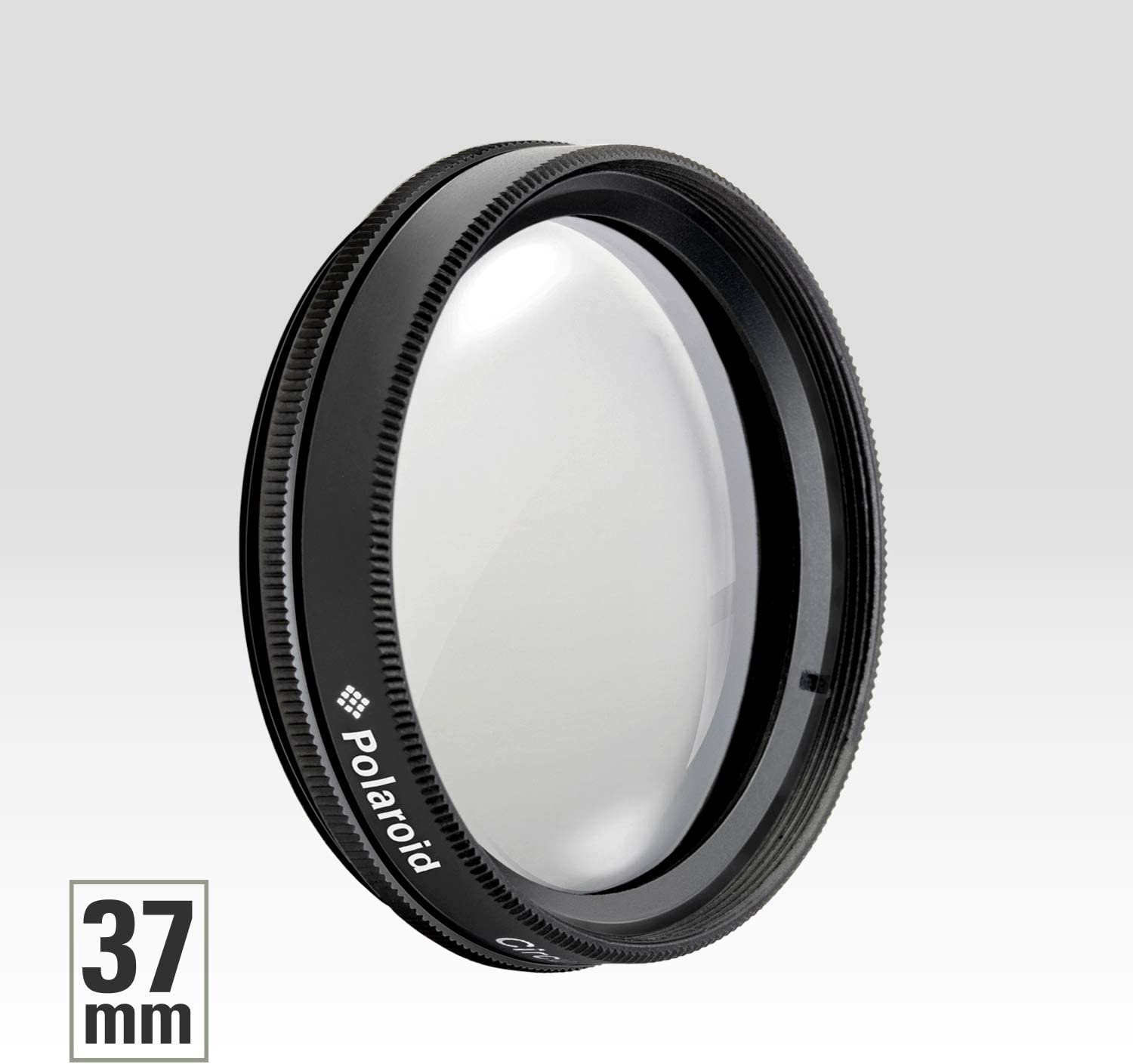 CPL Polaroid Optics 72mm Multi-Coated Circular Polarizer Filter Contrast /& Reflection Control For /'On Location/' Color Saturation Compatible w// All Popular Camera Lens Models