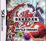 Bakugan: Battle Trainer - Nintendo DS