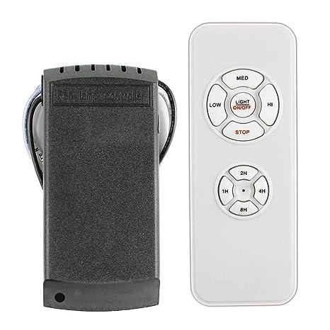 Amazon.com: Kit de mando a distancia universal para ...