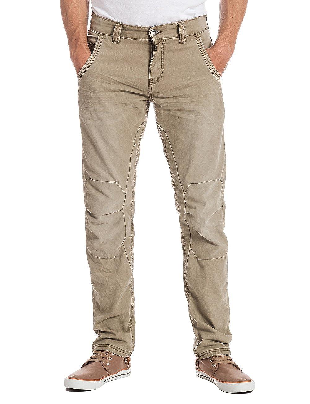 TALLA 28W / 32L. Timezone ChesterTZ Worker Pants-Pantalones Hombre,