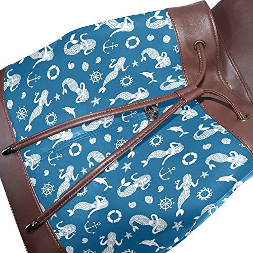 Dos Pour Au À DragonswordlinsuSac Multicolore Unique Porté Femme Taille Main c54S3jLqAR