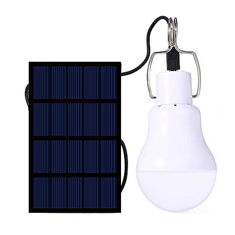 Libre Luz Para Portátil Lámpara Led De Senderismo SolaresIvyshion Al Solar Lamparas Cámpings Aire 1200 Bombilla OkZPuXiT