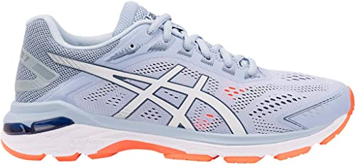| ASICS Women's GT 2000 7 (D) Running Shoes