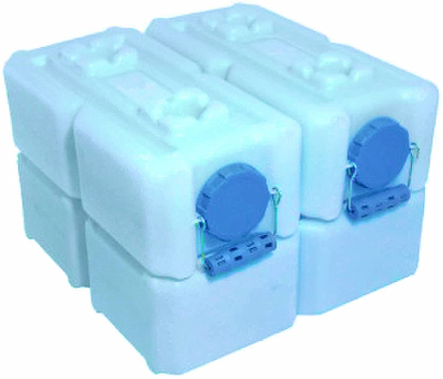 Water Storage Containers - WaterBrick - Blue by WaterBrick   B00905CO4Q