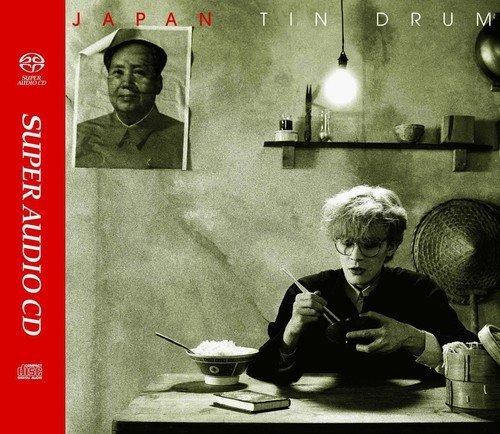 TIN DRUM (HYBRID-SACD)