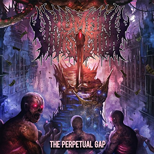 Human Vivisection-The Perpetual Gap-(RNR042)-CD-FLAC-2016-86D Download