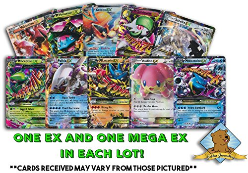 Buy what is the best mega pokemon card