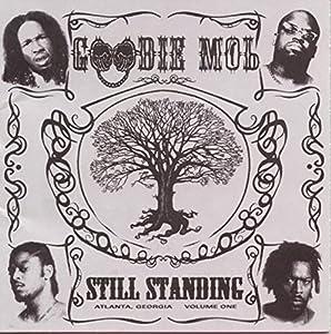 Goodie Mob Still Standing Amazon Com Music