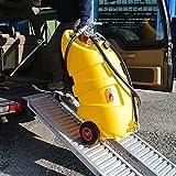 Portable Fuel Tank Diesel or DEF (14.5 gallons)