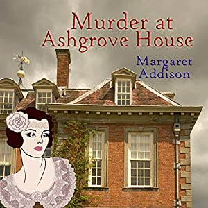 Murder at Ashgrove House Audiobook