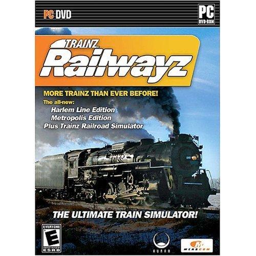 Trainz Railwayz PC