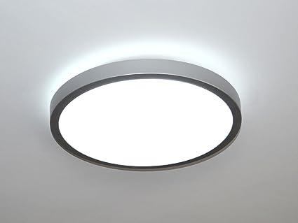 Led deckenlampe xd r18 deckenleuchte lampe leuchte 18 watt led top