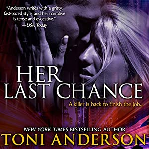 Her Last Chance Audiobook