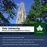 Ivysport Yale University Bulldogs Long Sleeve Adult